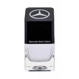 Mercedes-Benz Mercedes-Benz Select (Tualettvesi, meestele, 50ml)