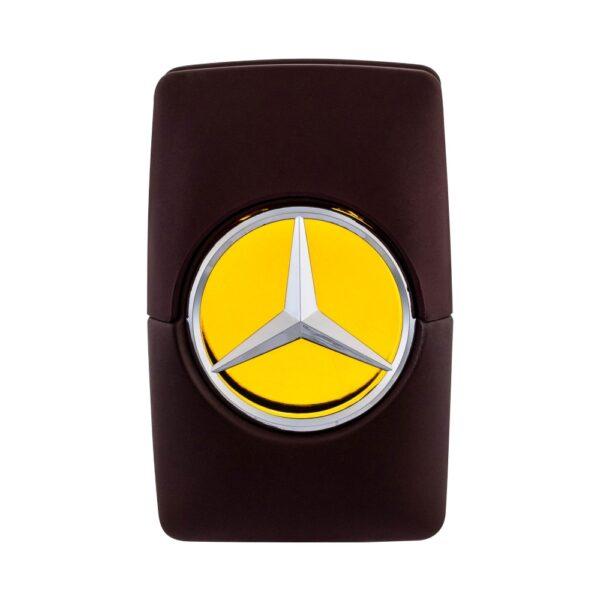 Mercedes-Benz Mercedes-Benz Man Private (Parfüüm, meestele, 100ml)