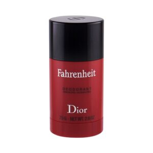 Christian Dior Fahrenheit (Deodorant, meestele, 75ml)