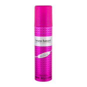 Bruno Banani Made For Women (Deodorant, naistele, 150ml)