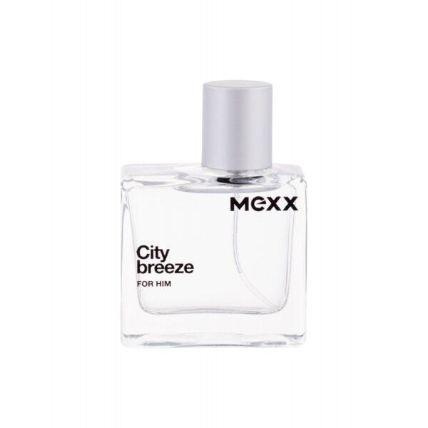 Mexx City Breeze For Him (Tualettvesi, meestele, 30ml)