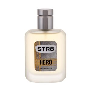 STR8 Hero (Tualettvesi, meestele, 50ml)