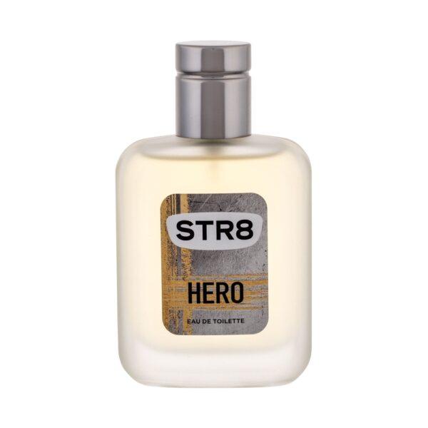 STR8 Hero (Tualettvesi, meestele, 50ml)