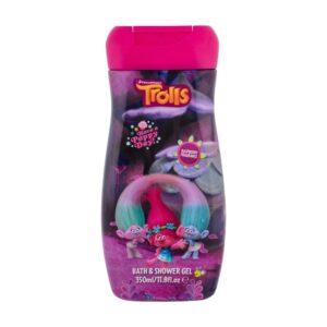 DreamWorks Trolls (Duššigeel, lastele, 350ml)