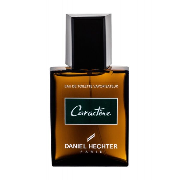 Daniel Hechter Caractere (Tualettvesi, meestele, 50ml)