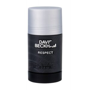 David Beckham Respect (Deodorant, meestele, 75ml)