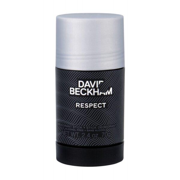 David Beckham Respect (Deodorant, meestele, 75ml)