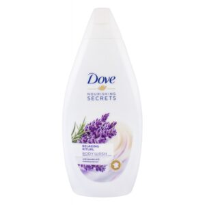 Dove Nourishing Secrets Relaxing Ritual (Duššigeel, naistele, 500ml)