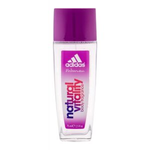 Adidas Natural Vitality For Women (Deodorant, naistele, 75ml)
