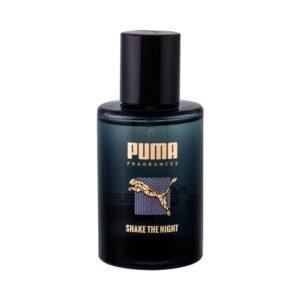 Puma Shake The Night (Tualettvesi, meestele, 50ml)
