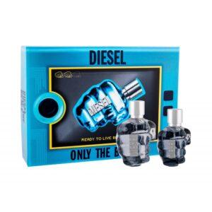 Diesel Only The Brave (Tualettvesi, meestele, 75ml) KOMPLEKT!