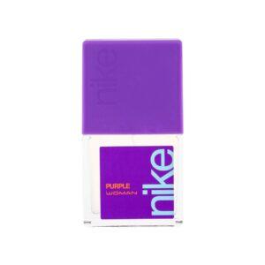Nike Perfumes Purple Woman (Tualettvesi, naistele, 30ml)