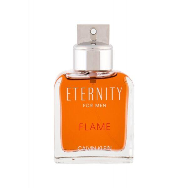 Calvin Klein Eternity Flame (Tualettvesi, meestele, 100ml)