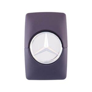Mercedes-Benz Mercedes-Benz Man Grey (Tualettvesi, meestele, 100ml)