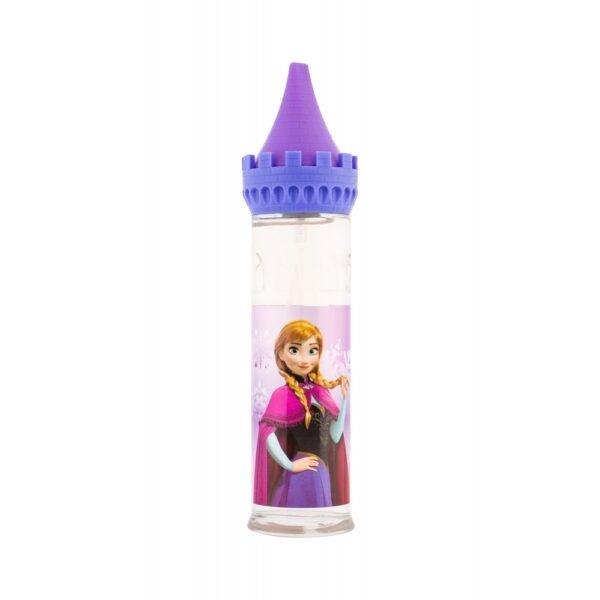 Disney Frozen Anna (Tualettvesi, lastele, 100ml)