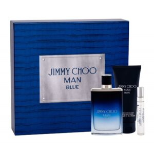 Jimmy Choo Jimmy Choo Man Blue (Tualettvesi, meestele, 100ml) KOMPLEKT!