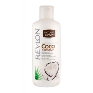 Revlon Natural Honey Coco Addiction (Duššigeel, naistele, 650ml)