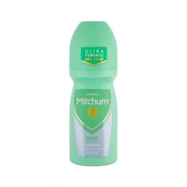 Mitchum Advanced Control Unscented (Deodorant, naistele, 100ml)
