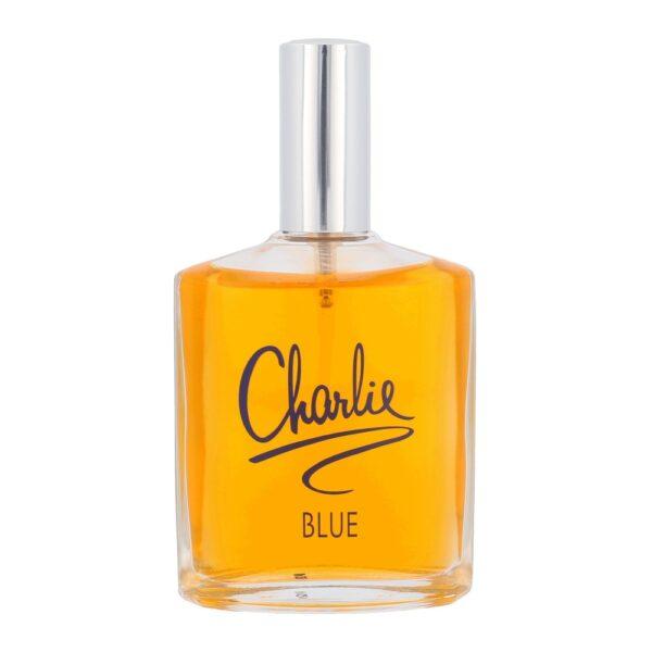 Revlon Charlie Blue (Tualettvesi, naistele, 100ml)