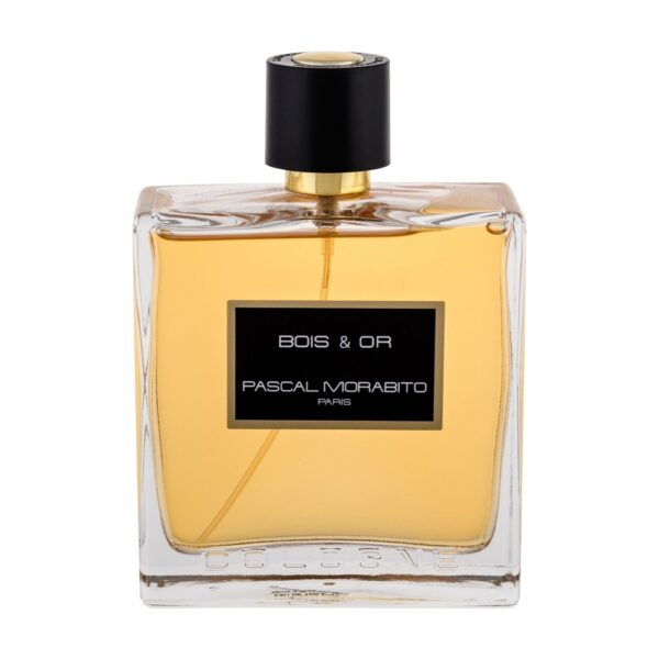 Pascal Morabito Collection Cologne Bois & Or (Tualettvesi, meestele, 200ml)