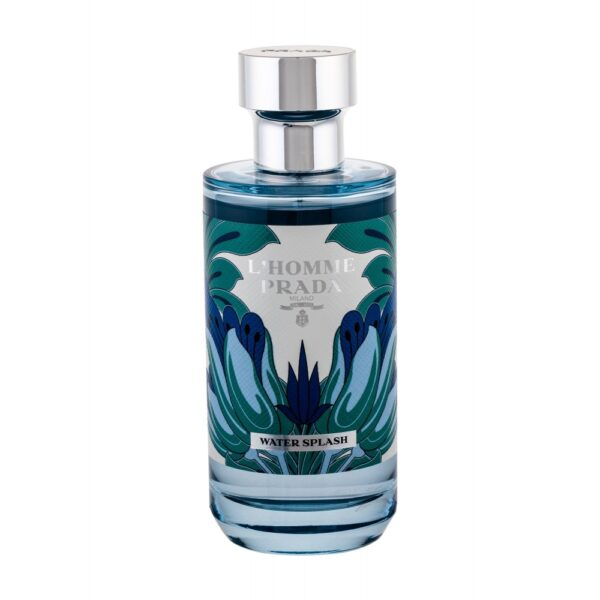 Prada L´Homme Water Splash (Tualettvesi, meestele, 150ml)