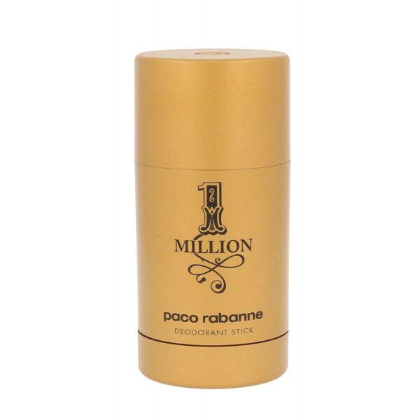 Paco Rabanne 1 Million (Deodorant, meestele, 75ml)