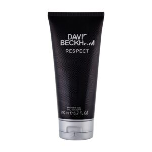 David Beckham Respect (Duššigeel, meestele, 200ml)