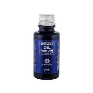 Renovality Original Series Woman Oil Parfume (Parfüümõli, naistele, 20ml)