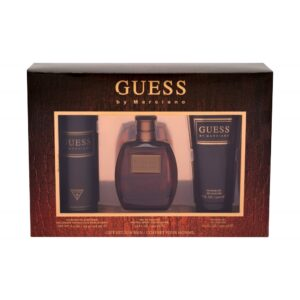 GUESS Guess by Marciano (Tualettvesi, meestele, 100ml) KOMPLEKT!