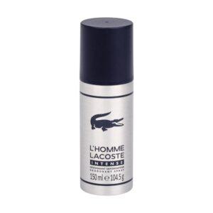 Lacoste L´Homme Lacoste Intense (Deodorant, meestele, 150ml)