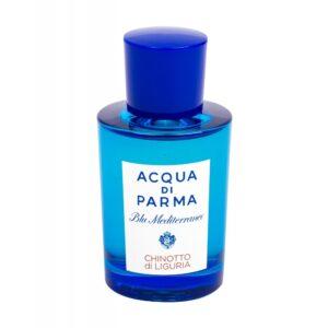Acqua di Parma Blu Mediterraneo Chinotto di Liguria (Tualettvesi, unisex, 75ml)