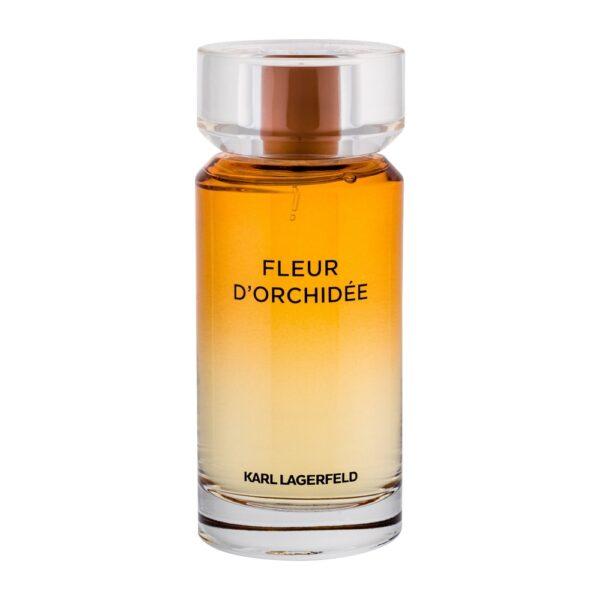 Karl Lagerfeld Les Parfums Matieres Fleur D´Orchidee (Parfüüm, naistele, 100ml)