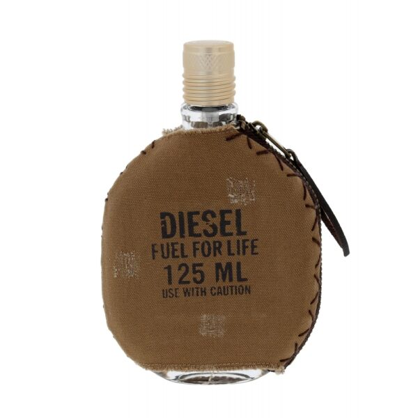 Diesel Fuel For Life Homme (Tualettvesi, meestele, 125ml)