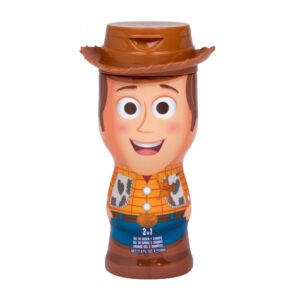 Disney Toy Story 4 Woody (Duššigeel, lastele, 350ml)