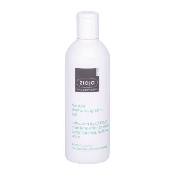 Ziaja Med Atopic Treatment AZS Bath Emulsion (Duššigeel, unisex, 270ml)