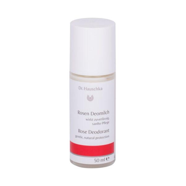 Dr. Hauschka Rose (Deodorant, naistele, 50ml)