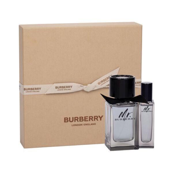 Burberry Mr. Burberry (Tualettvesi, meestele, 100ml) KOMPLEKT!