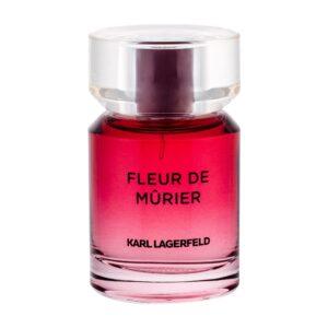 Karl Lagerfeld Les Parfums Matieres Fleur de Murier (Parfüüm, naistele, 50ml)