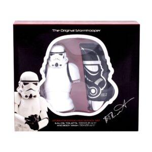 Star Wars Stormtrooper (Tualettvesi, lastele, 100ml) KOMPLEKT!