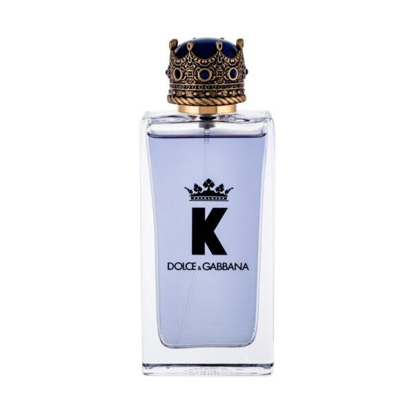 Dolce&Gabbana K (Tualettvesi, meestele, 100ml)