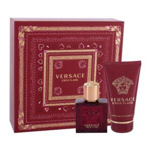 Versace Eros Flame (Parfüüm, meestele, 30ml) KOMPLEKT!