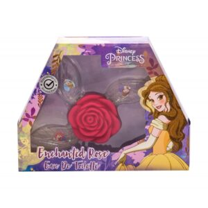 Disney Princess Princess (Tualettvesi, lastele, 3x15ml) KOMPLEKT!