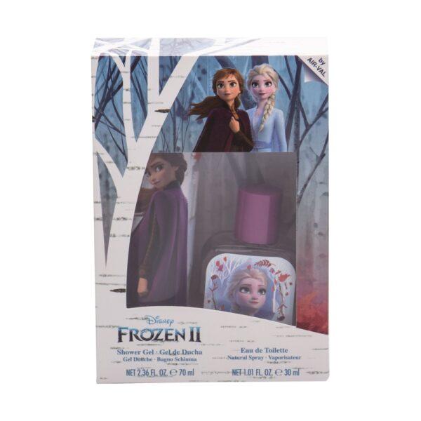Disney Frozen II (Tualettvesi, lastele, 30ml) KOMPLEKT!
