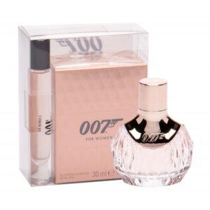 James Bond 007 James Bond 007 For Women II (Parfüüm, naistele, 30ml) KOMPLEKT!