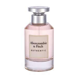 Abercrombie & Fitch Authentic (Parfüüm, naistele, 100ml)