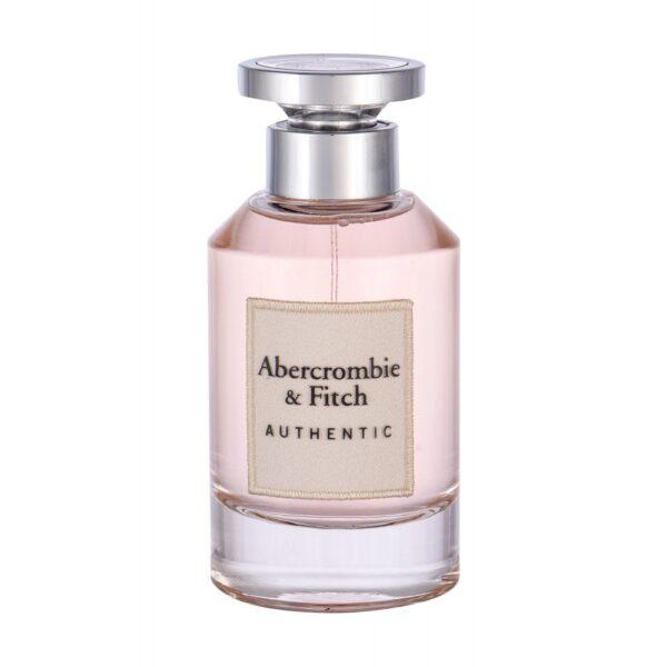 Abercrombie & Fitch Authentic (Parfüüm, naistele, 100ml)
