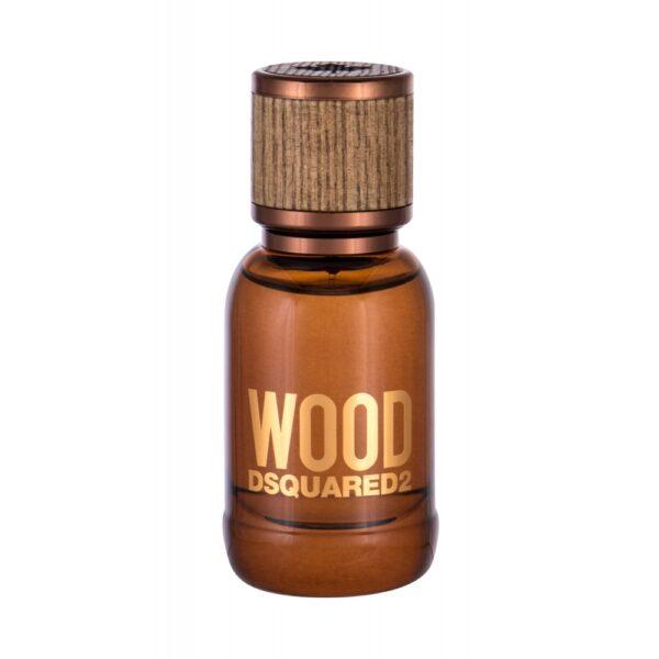 Dsquared2 Wood (Tualettvesi, meestele, 30ml)