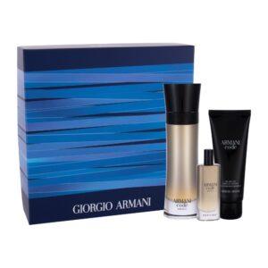 Giorgio Armani Code Absolu (Parfüüm, meestele, 110ml) KOMPLEKT!