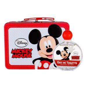 Disney Mickey Mouse (Tualettvesi, lastele, 100ml) KOMPLEKT!