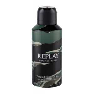 Replay Signature (Deodorant, meestele, 150ml)